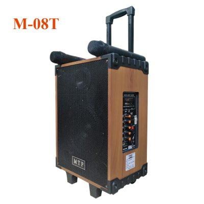 Loa kéo MTP M-08T