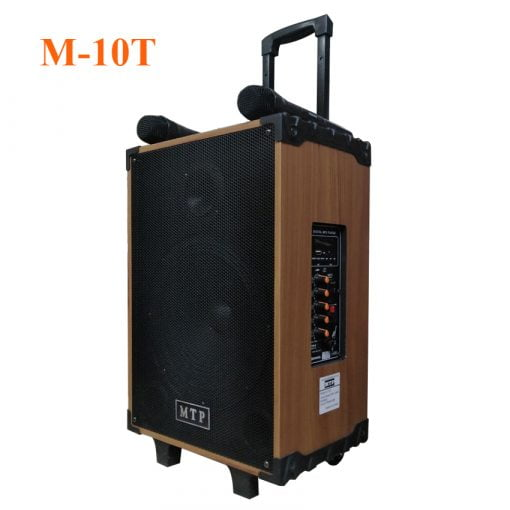 Loa kéo MTP M-10T