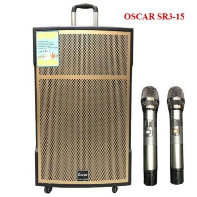 Loa kéo Oscar SR3-15
