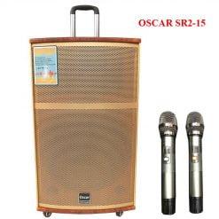 Loa kéo Oscar SR2-15