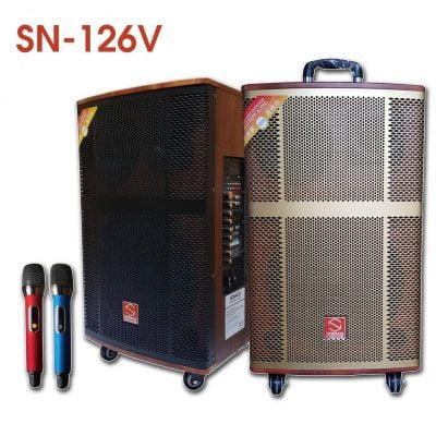 Loa kéo Sonaco SN-126V