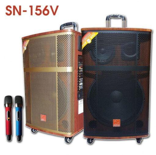 Loa kéo Sonaco SN-156V